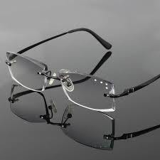c653727902c7 Low Cost Rimless Spectacle Frames in Ahmedabad