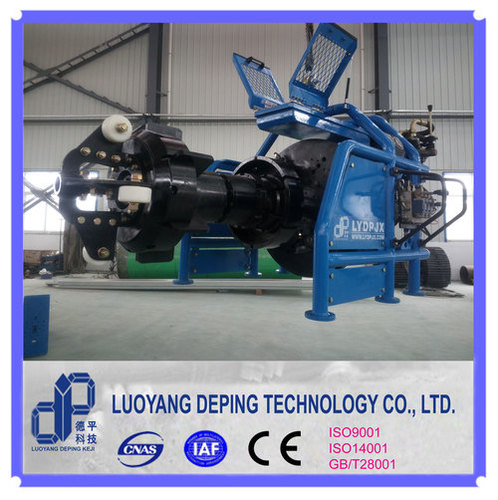 Pipe End Chamfering Machine With Ce Certificate