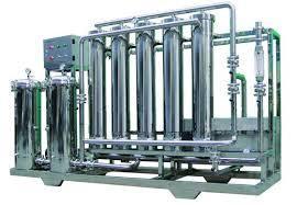 Ultrafiltration Membrane Unit