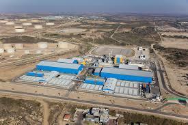 Water Desalination Process Plant in  Perambur