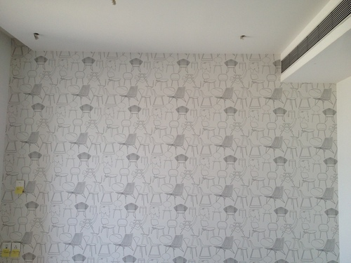 Customised Wall Papers