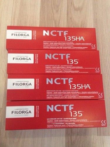 Filorga Nctf 135 In Istanbul Istanbul Pharmachem Inc