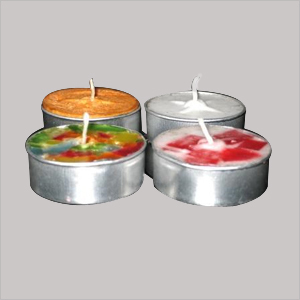 Tea-Lite Candles