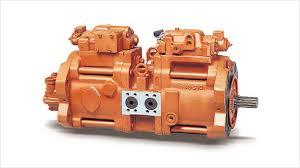 Heavy Duty Hydraulic Pump
