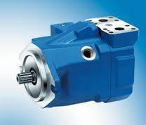 Hydraulic Rexroth Motor
