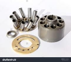 Industrial Piston Pump