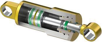 Pneumatic Hydraulic Cylinders
