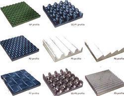Pvc / Polyurethane Conveyor Belts