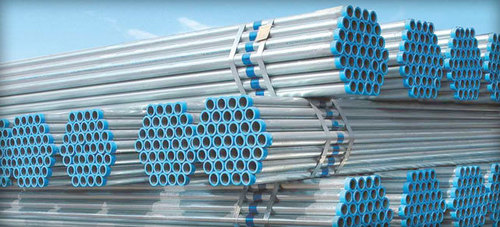 Heavy Duty Stainless Steel Pipe