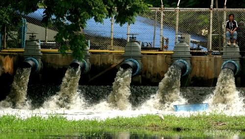 Waste Water Treatment in Chemicals Industries in   Udham Singh Nagar