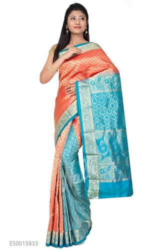 3e31f1beb6f42 Supplier of Sarees from Ahmedabad by NALLI SILK SAREES