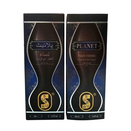 Planet Spray Fragrances Perfume