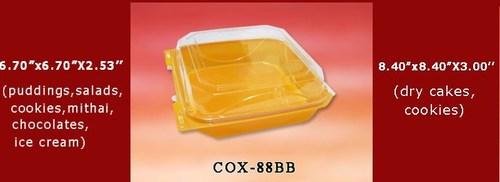 Cookie Packaging Box