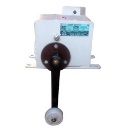 Lever Limit Switches