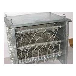Stainless Steel Punch Grid Resistors