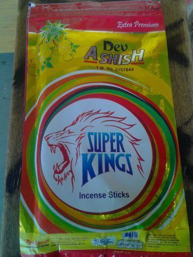 Super Kings Incense Sticks