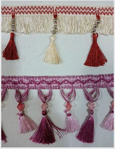 Curtain Laces