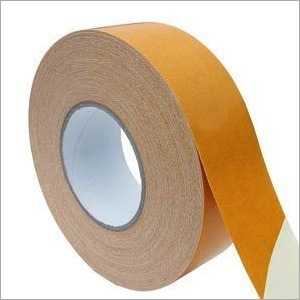 Double Sided Cloth Tapes in  Tri Nagar