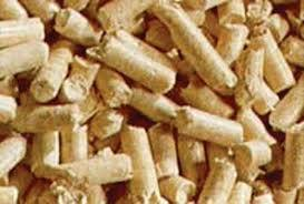High Grade Biomass Wood Pellets