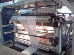 Lamination Plant With Sandwich