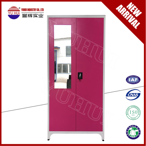 Steel Almirah Bedroom Cupboard (Godrej)