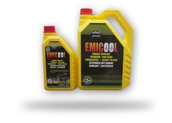 Radiator Coolant Emicool 33%