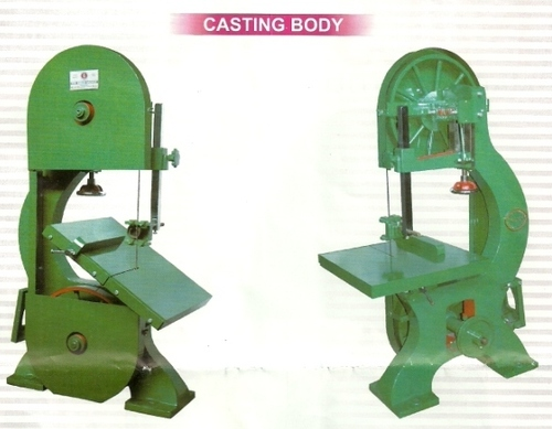 Manufacturer Of Woodworking Machinery From Secunderabad By Bhagwati