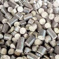 Biomass Fuel Briquettes in   Dist. Kheda