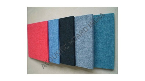 Decorative Acoustic Sound Proofing Wall Boards