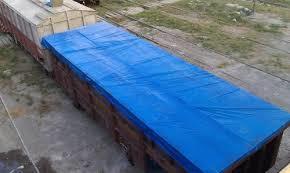 Waterproof Railway Wagon Covers