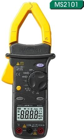 Digital Clampmeters