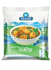 Paneer Cottage Cheese