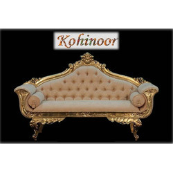 Designer Wedding Sofa