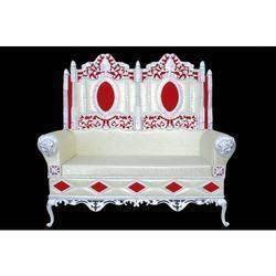 Maharaja Wedding Sofa