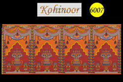 Print 6007 Tents Cloth