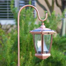 Hanging Solar Garden Lights At Best Price In Vadodara