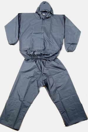 Rain Suit And Pant