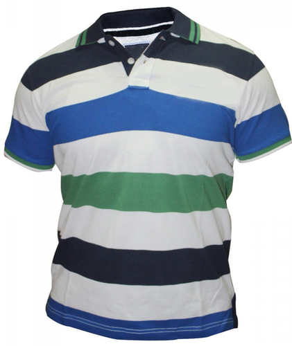 Men's Casual Polo T-Shirts