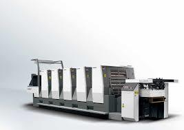 Multi Colour Offset Printing Services