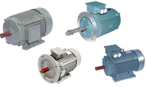 Single Phase And Three Phase Submersible Motors