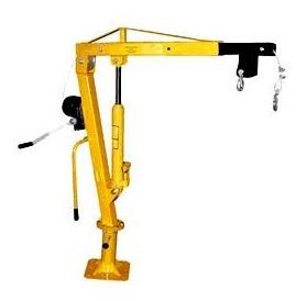 Commercial Jib Cranes