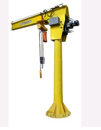 Fully Motorized Jib Cranes