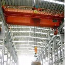 Heavy Duty EOT Cranes in  Goregaon (E)