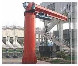 Heavy Duty JIB Cranes