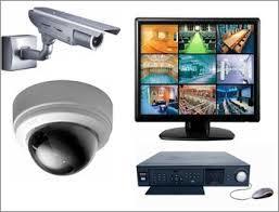 High Quality Surveillance Systems CCTV