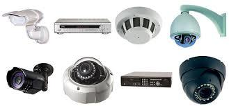 Affordable CCTV Security Camera