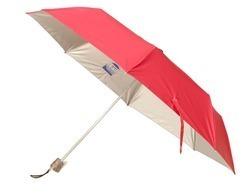 Sun Protectionthree Fold Umbrella