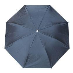Two Fold Black Umbrella
