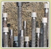 Cold Forged Parallel Threaded Couplers