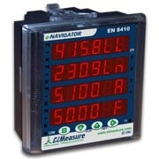 Demand Monitor and Demand Controller